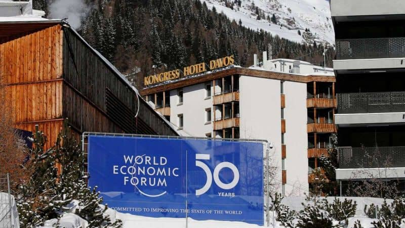 What Africa Needs To Know From WEF Davos