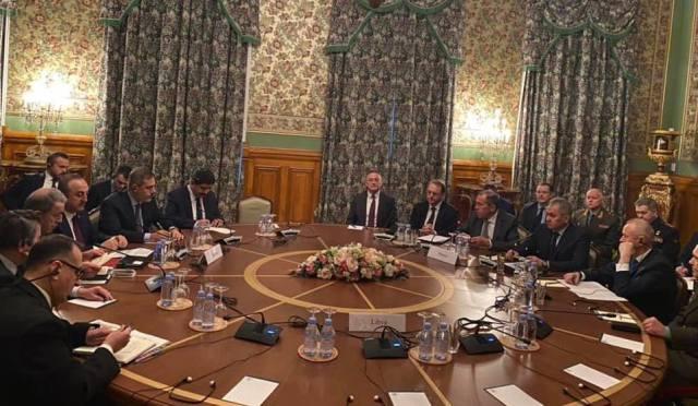 Libya Truce