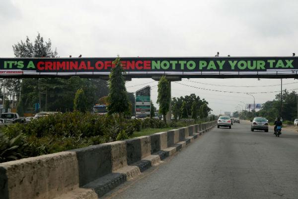 Nigeria's New Tax Bill