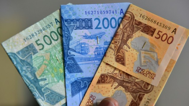 West Africa's New Currency