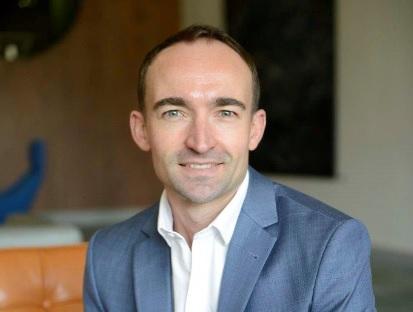 Philip Myburgh, Executive Head, Pan Africa China PBB at Standard Bank Group