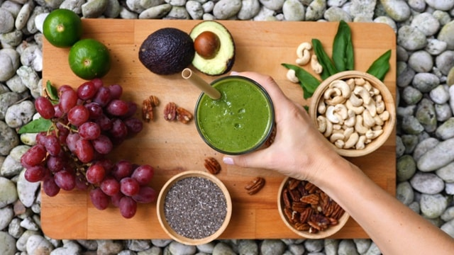 Nutrition Trends