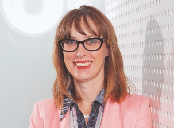 Wendy Dobson
