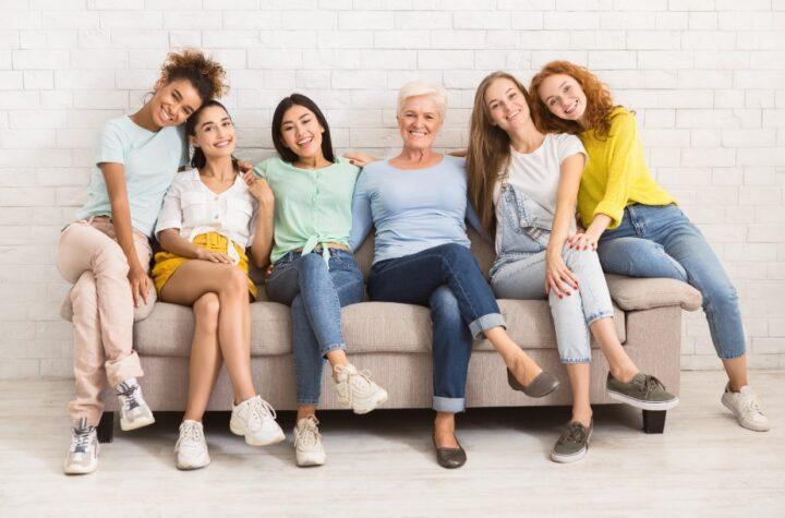 Nutrition for women