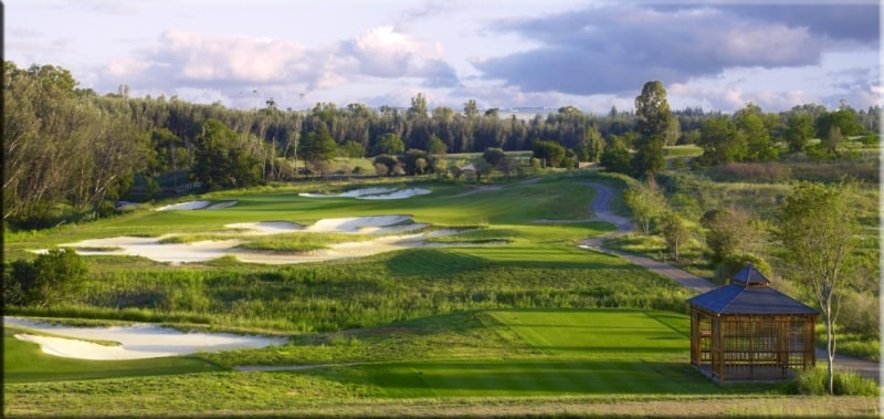 Golf Estate Living