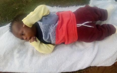 Baby Kwahlelwa