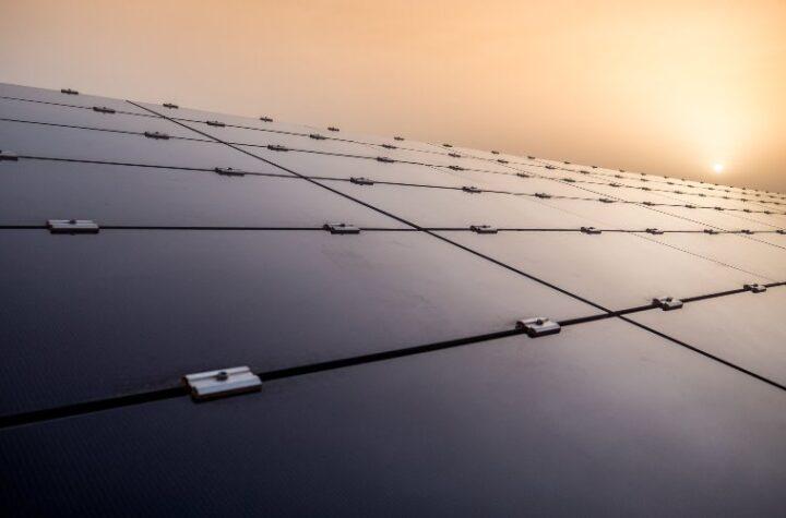 Egypt Banks On Renewables