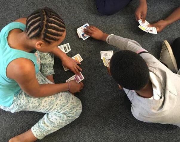SA Children's Home