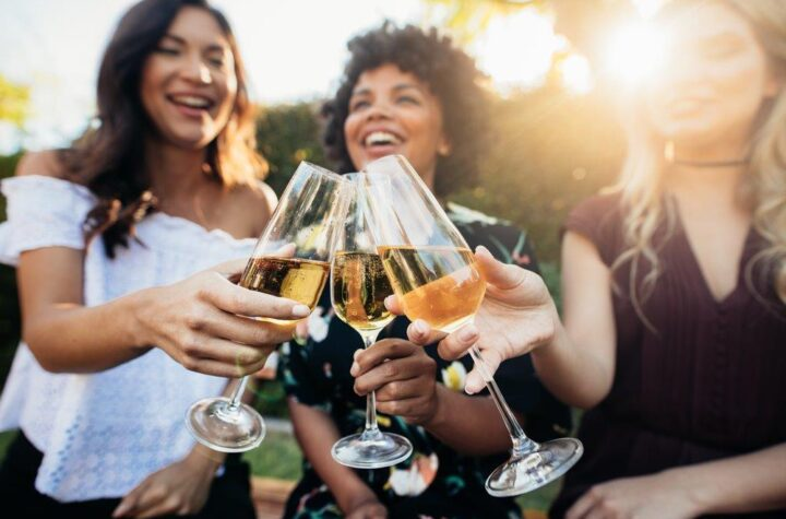 SPAR Wine Show