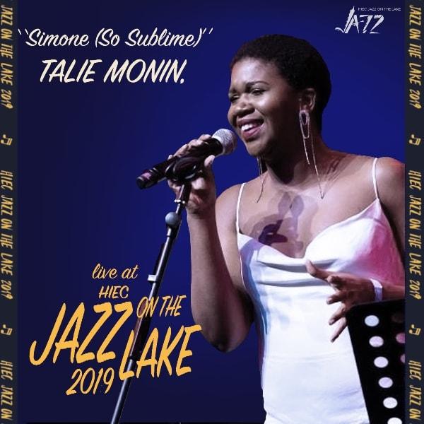 Talie Monin