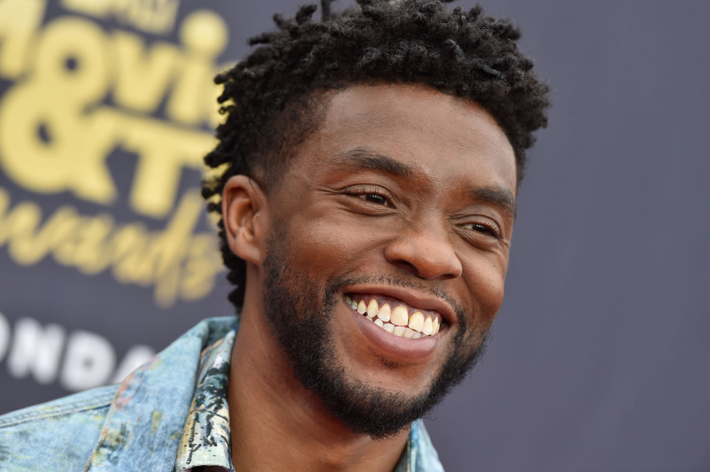 Black Panther Star Chadwick Boseman Dies From Colon Cancer Iafrica