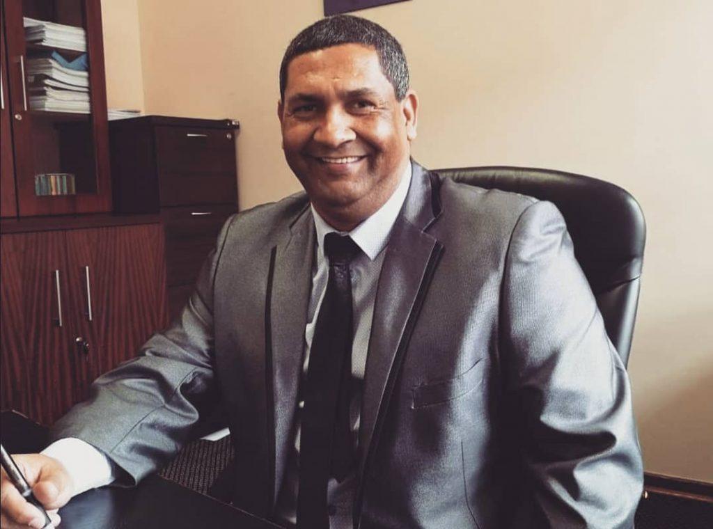 Premier Mabuyane