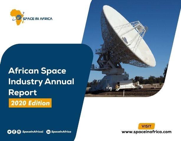 Space And Satellite Industry
