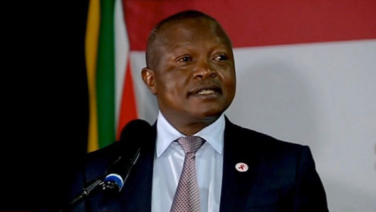 Mabuza To Addresses World AIDS Day Commemoration - iAfrica