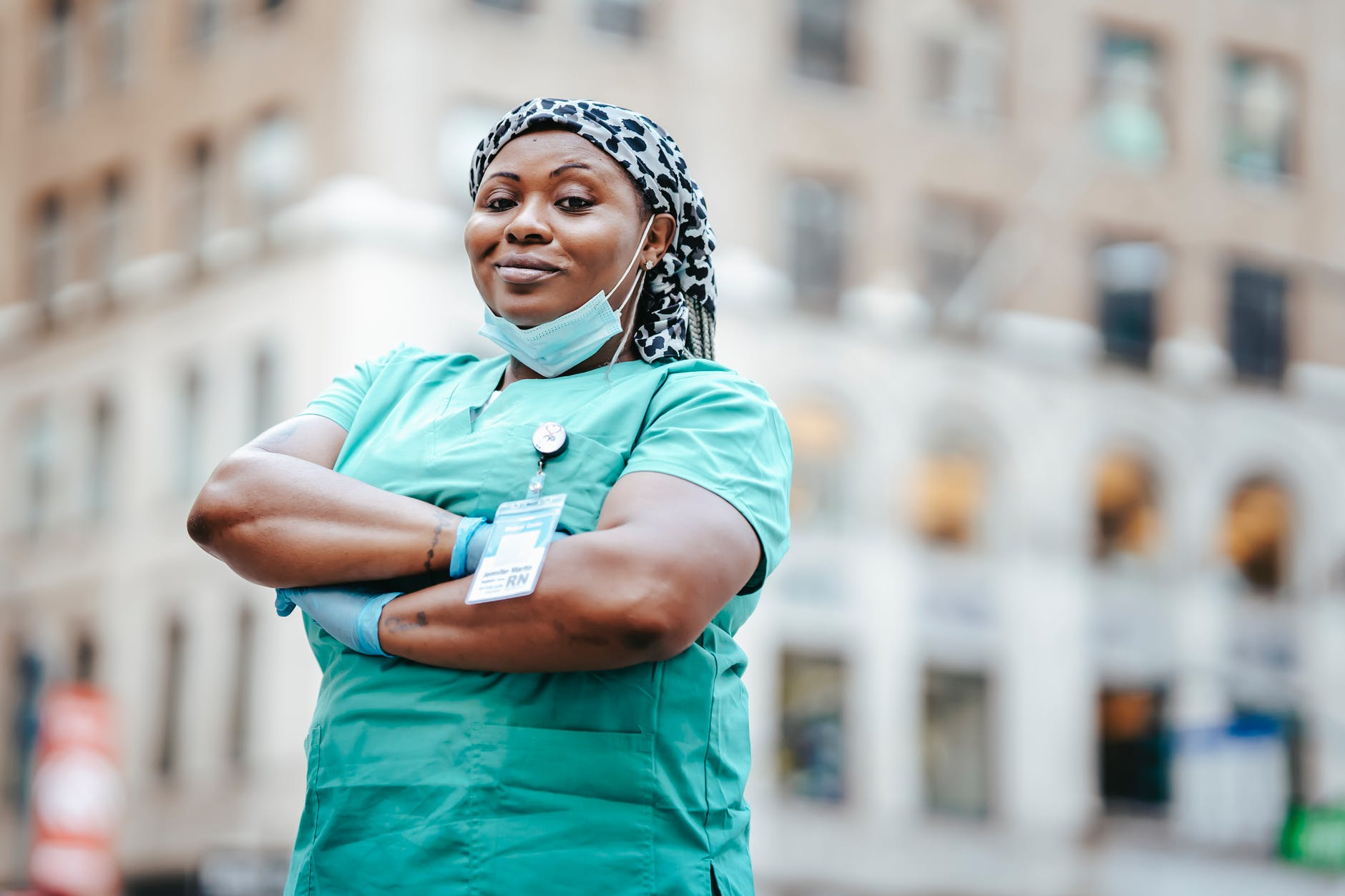 The Backbone Of SA's Healthcare System