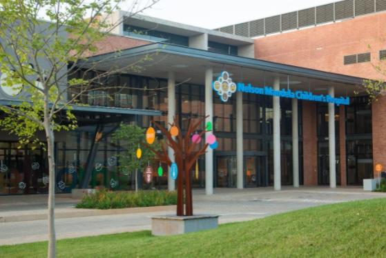 Nelson Mandela Childrens Hospital